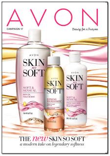 Avon Campaign 17 Brochure Online