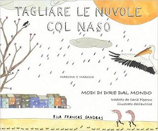 Tagliare Le Nuvole Col Naso. Modi Di Dire Dal Mondo PDF