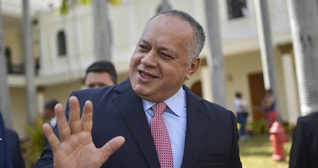 ¿CON MORAL?   PSUV CONDENA «DESCARGA DE FUSILES» EN PROTESTAS DE COLOMBIA