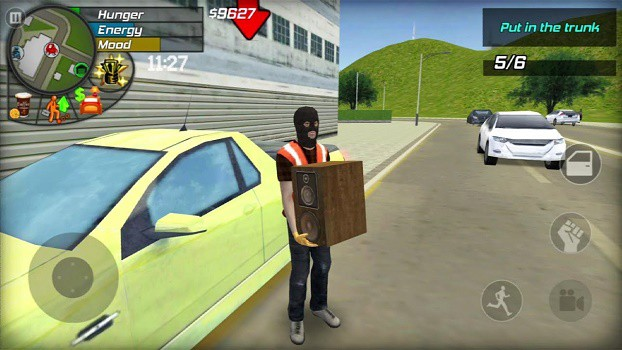 Big City Life Pro Mod APK Download
