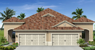 New Venice FL villa for sale