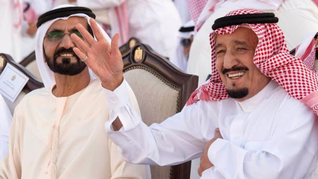 Dibalik Kehidupan Mewahnya, Ternyata Raja Salman Masih Berhutang di Indonesia