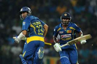 Sri Lanka vs New Zealand 2nd T20I 2013 Highlights
