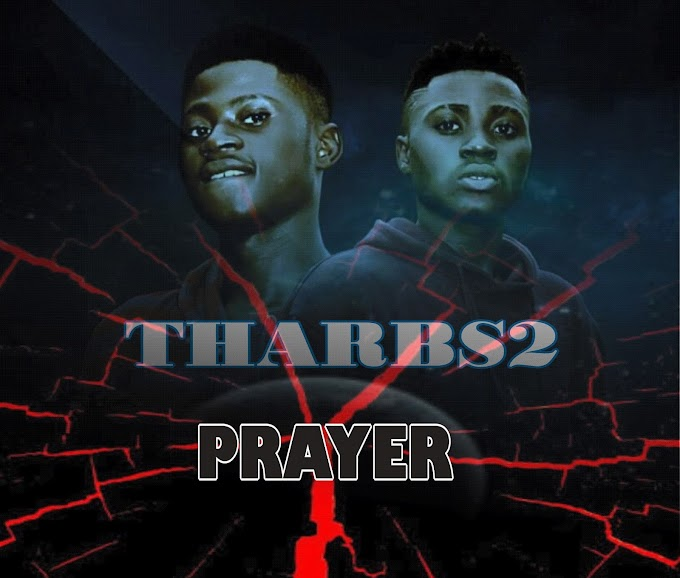 DOWNLOAD MP3: Tharbs2 - Prayer