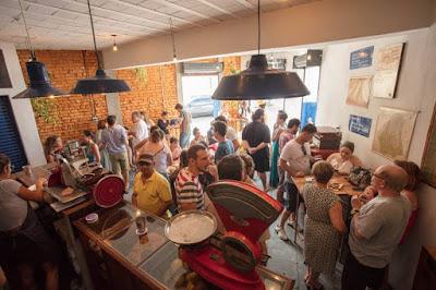 Juramento 202 - Bar alternativo em Belo Horizonte