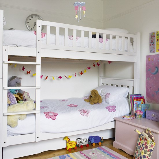 Girls Bedroom Ideas For Every Child: Smartgirlstyle: Girls Bedroom...inspired Every Which-way