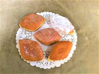 International food blog: INTERNATIONAL:  Bread of the Week 6 - Fastnachts (...
