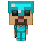 Minecraft Steve? Funko Pop! Figure