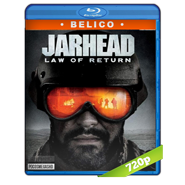 Jarhead: Law of Return (2019) BRRip 720p Audio Dual Latino-ingles