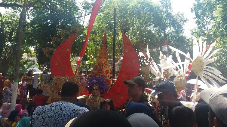 karnaval nganjuk 2017 2