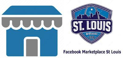 Facebook Marketplace St Louis – Facebook Marketplace Icon - How to Access Facebook Marketplace
