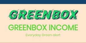 Greenbox review