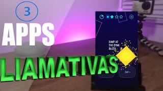 TOP N° 1 Aplicaciones Llamativas