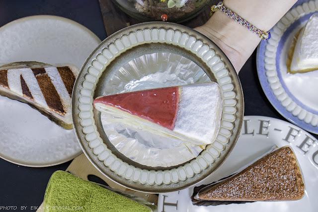 MG 9589 - 熱血採訪│台灣燈會美食,后里知名平價千層蛋糕,多款限定口味,百元初頭就能品嚐美味千層蛋糕!