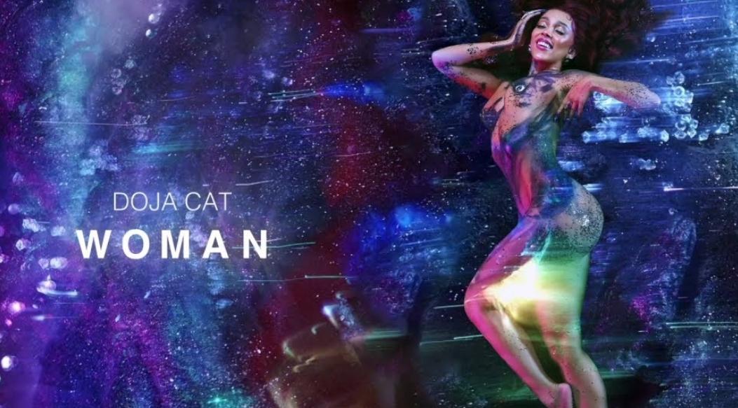 Woman Lyrics - Doja Cat