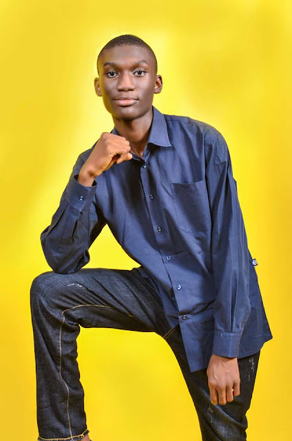 Nigerian Blogger Wonders Okpo and OAP Celebrates Birthday and Company Launching