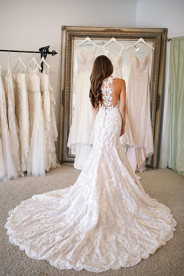 Long Racerback Wedding Gown - Best site hairstyle and wedding dress ...