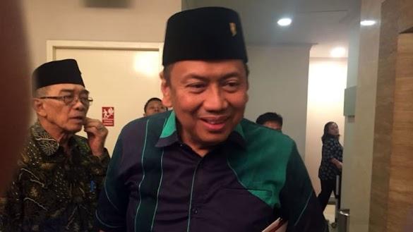 Megawati Minta Kapitra Ampera Jadi Jembatan PDIP ke Kalangan Islam