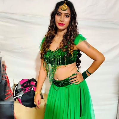 Sanjana Silkk Wiki Biography, Web Series, Movies, Photos Age, Height and other Details
