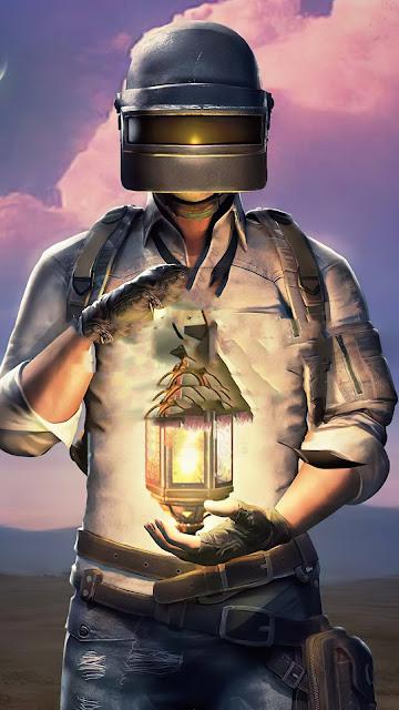 PUBG Video Game 2020 Wallpaper