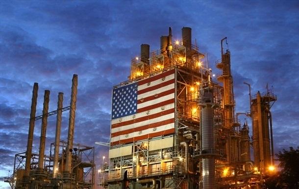 Ціна на нафту впала на новинах зі США