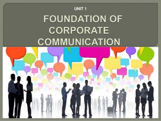 Foundation of PR & Corporate Communication - Mai Thị Ánh Tuyết