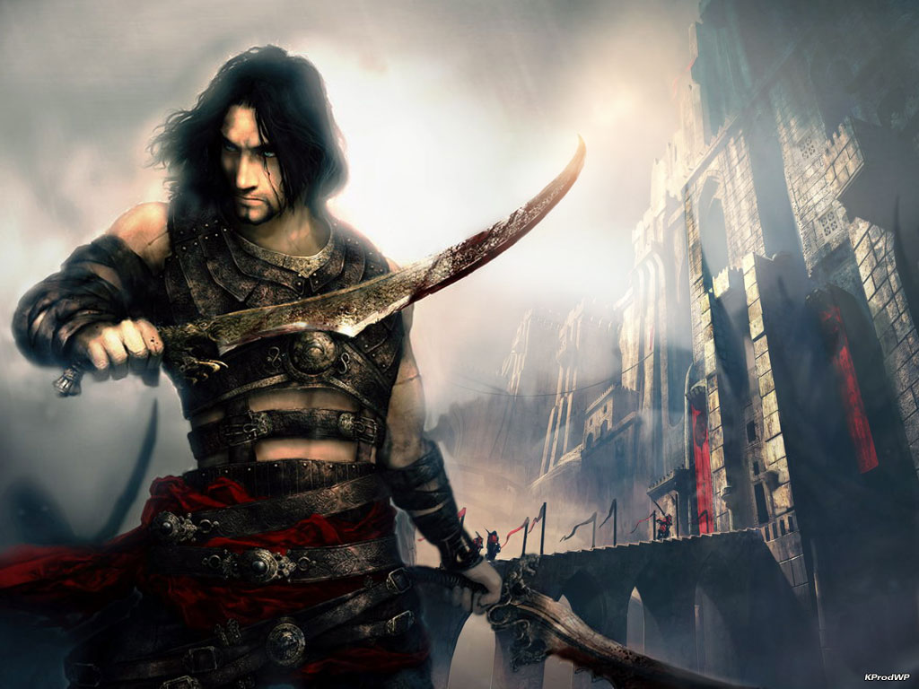 Kd Wallpaper Hd Prince Of Persia Quotes Quotesgram