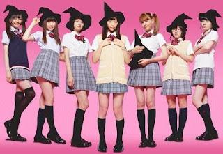 Yamada kun to 7 nin no Majo Live Action (2013) Sub Indo