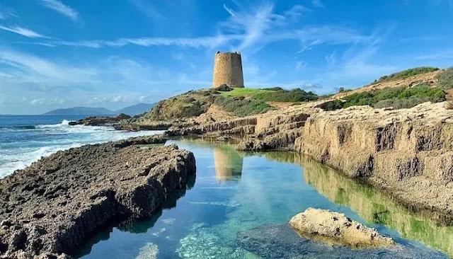 14. Sardegna Regions of Italy