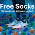 Free Pair of Socks