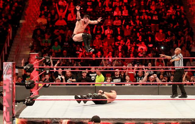 WWE llega a la Argentina para realizar nuevamente WWE Live Buenos Aires
