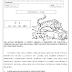 Atividade de Ortografia para 4º ano: Imprimir e colorir