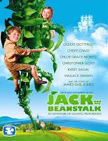 Jack y las Habichuelas Magicas (2009) [Latino]