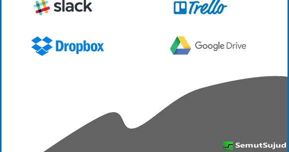 Cara Mencari File Slack Dropbox Trello Google Drive Dan Google Calender Dari Satu Tempat Semutsujud Blog Media Teknologi