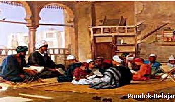 Gambaran Filsafat Pendidikan Islam