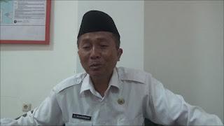 Kekeringan Di Lombok Tengah Semakin Meluas