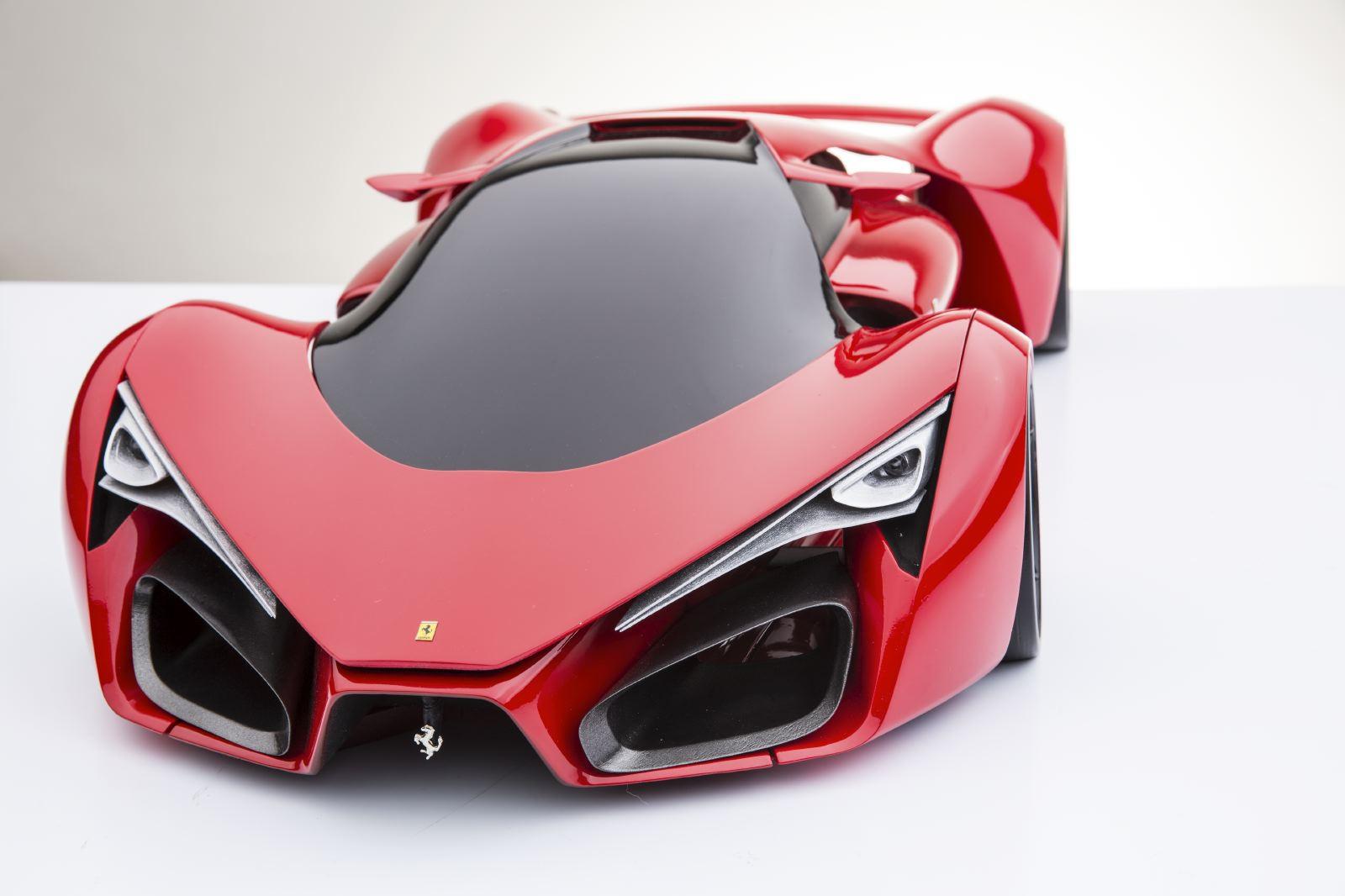 Ferrari F80 214 Zellikleri Hd Resimleri Rooteto