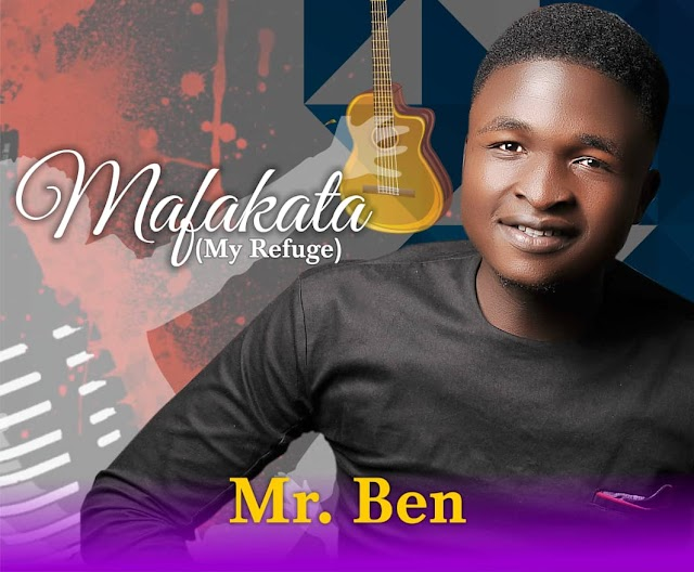 Download Music: Mafakat - Mr. Ben