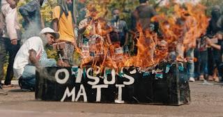 DAP dan AMPTPI dukung MRP memfasilitasi rakyat Papua untuk bicara Otsus
