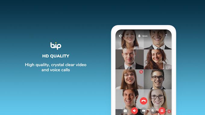 Review BiP Messaging dan Mengatasi Masalah tidak Mendapatkan Kode Verifikasi BiP