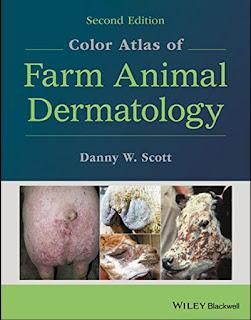 Color Atlas of Farm Animal Dermatology 2nd Edition
