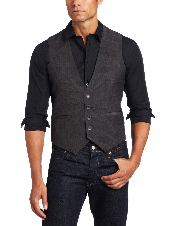 Chalecos De Vestir Para Hombre Silbon Br3879f11