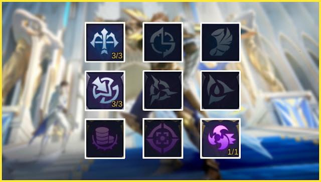 Emblem Alucard Terbaik