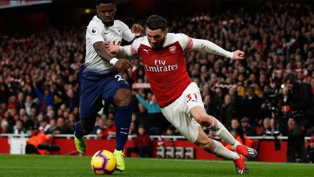 Prediksi Laga Persahabatan Tottenham Hotspur vs Arsenal, Beserta Susunan Pemain