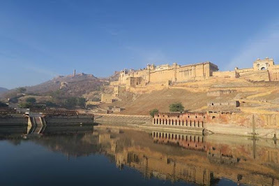 Rajasthan fort in hindi