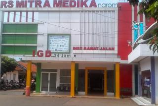 Berikut Nomor Kontak Layanan Rumah Sakit Mitra Medika di Bekasi