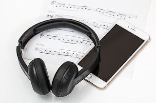 Digital Music Dan Digital Audio adalah