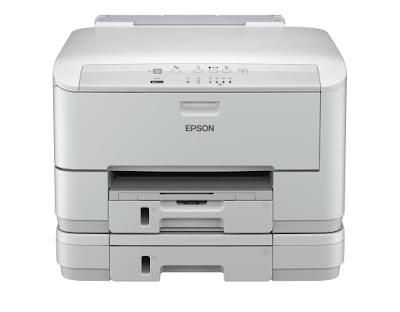 Epson WorkForce Pro WP-M4095DN Driver Download
