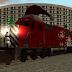 MTASA: Trem Natalino