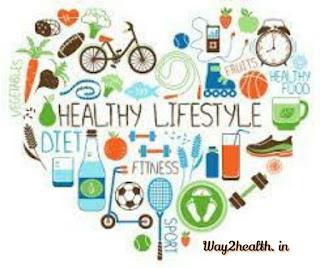 Lifestyle for Diabetic patient